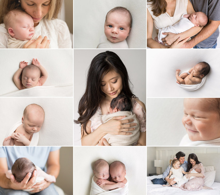 Bay Area Newborn Photography | Bethany Mattioli Photography