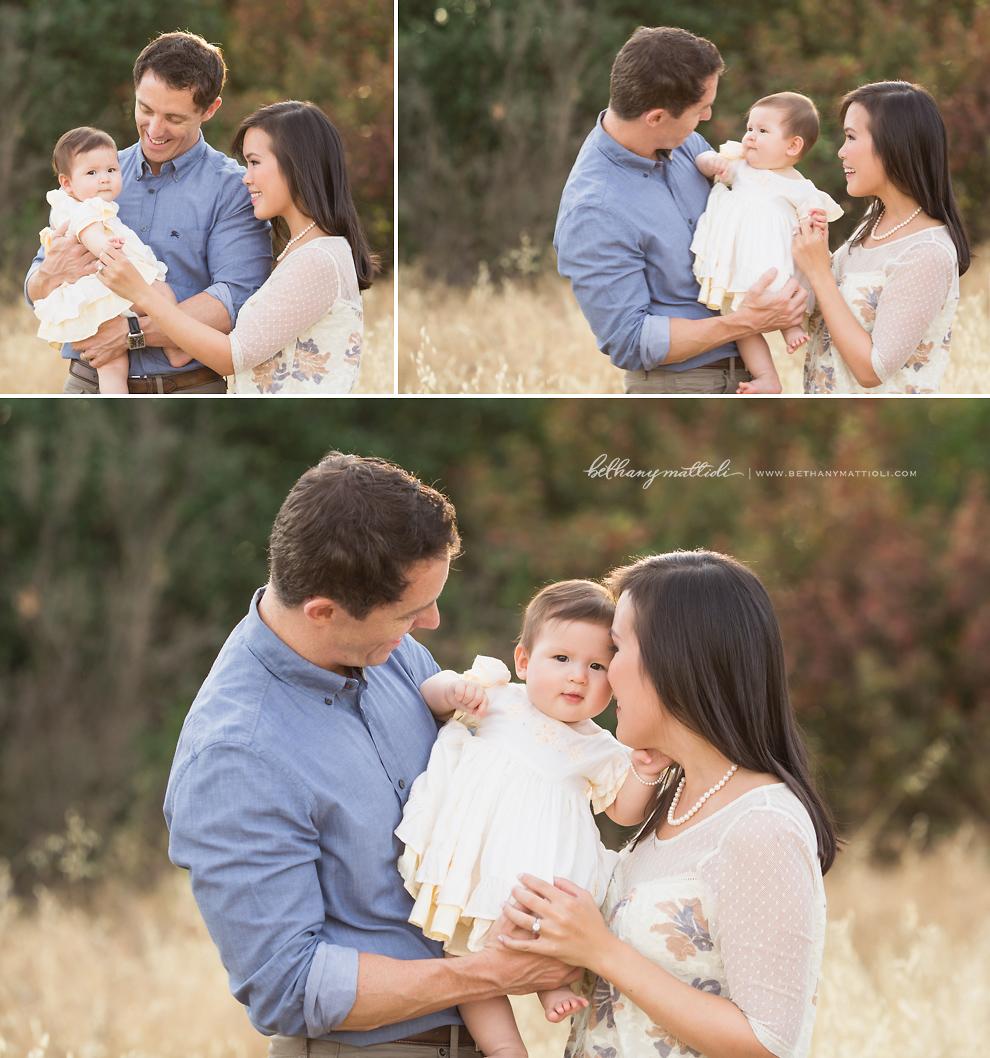 Baby Love Bay Area Family Photographer