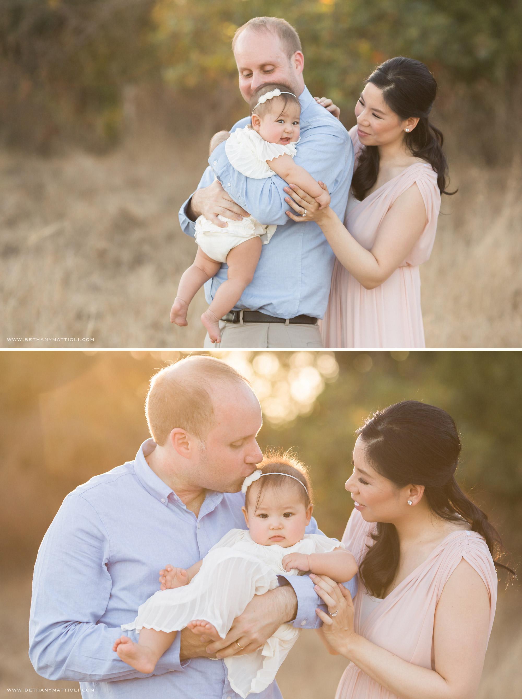 Bay Area Family Photographers Sunshine \u0026 Snuggles