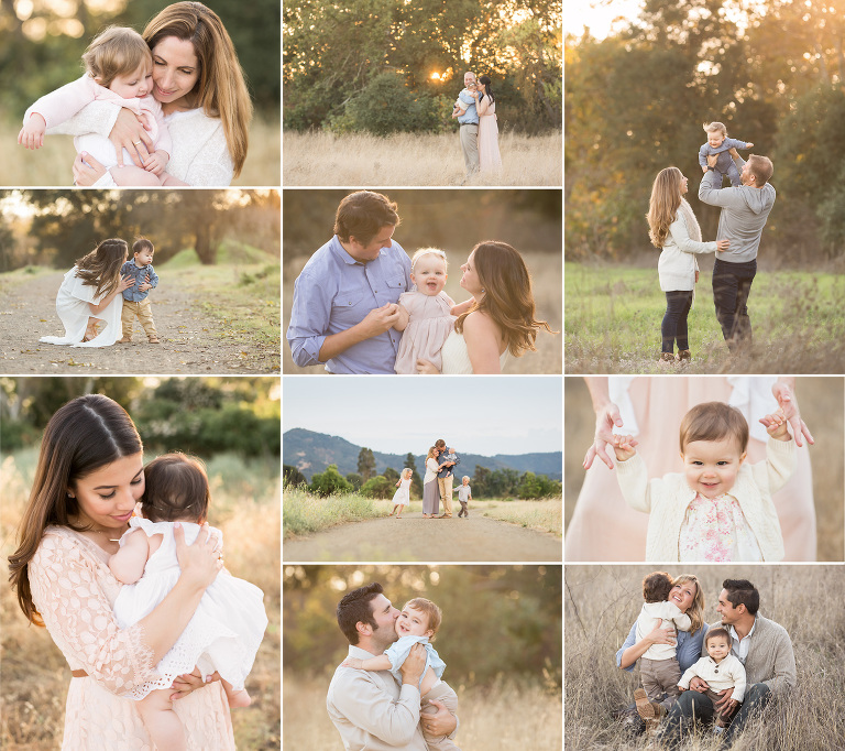Bay Area Family Photographer | Bethany Mattioli Photography